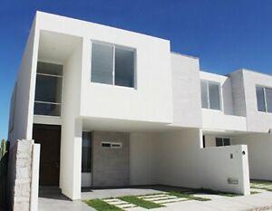 Casa en venta, Rancho Santa Mónica, Av. San Antonio, Aguascalientes, RCV 399203.