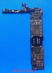 online store a7de9 a3d8b Details about Replacement Parts Bare Motherboard Logic Main Board For  iPhone 6 Plus 5.5
