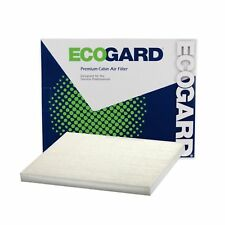 Cabin Air Filter Front Ecogard XC10020