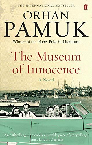 1 of 1 - The Museum of Innocence by Pamuk, Orhan 0571237029 The Cheap Fast Free Post