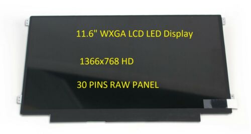 "HP Stream 11-Y010NR 11-Y020NR LED LCD Screen 11.6/"" WXGA RAW PANEL HD Display New"