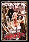 Psychopathic Tendencies: Sick, Twisted, Perverse and Sadistic Tales (DVD, 2014, Unrated)