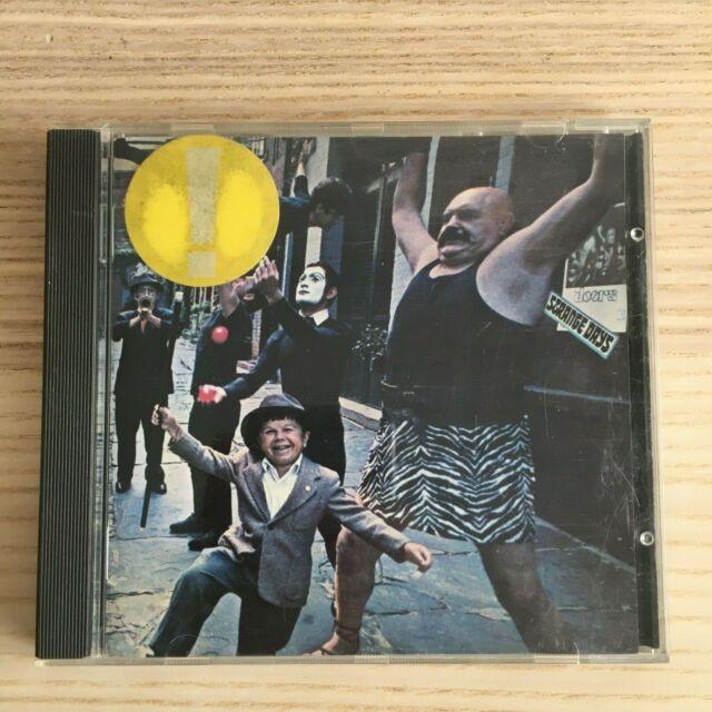 The Doors _ Strange Days _ CD Album _ Elektra Germany Digitally Remastered