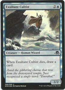 Eldritch Moon Thalias Lancers FOIL 4x Magic the Gathering