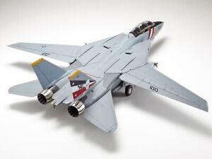 Tamiya 61118 Grumman F-14D Tomcat 1//48 Scale Kit
