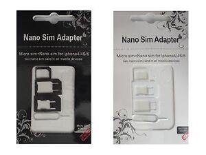 UNIVERSAL-HANDY-TABLET-Sim-Karten-Adapter-Nano-Micro-Nadel-MINI-KARTENLESER-Z12