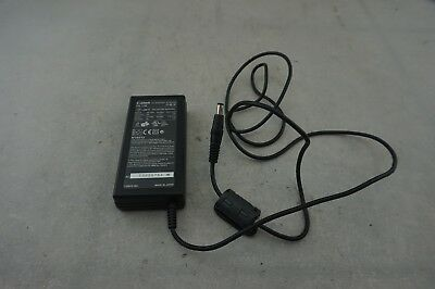 Canon Genuine DC Coupler DC-E1 with AC Adapter K30120 PA-V16 for EOS 1Ds MK II 1