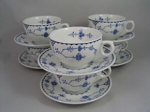 SIX-FURNIVALS-DENMARK-CUPS-AND-SAUCERS