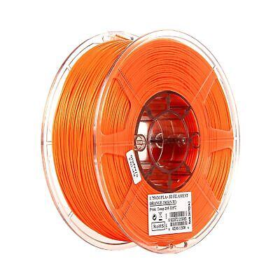 eSUN 1.75mm Blue PLA PRO 3D Printer Filament 1KG Spool PLA+ 2.2lbs Blue