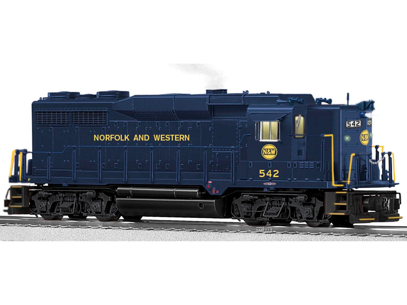 LIONEL  82137 Norfolk & Western GP-30 Diesel