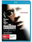 The Manchurian Candidate (Blu-ray, 2008)