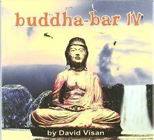 Various Artists - Buddha Bar IV / Various [New CD] France - Import