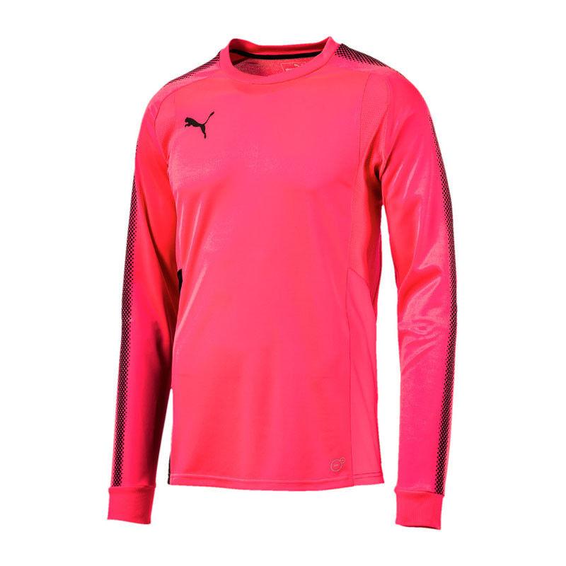 0f032e1135c GK Shirt Maglia da portiere red F47 Puma black nohhla1284-Altro ...