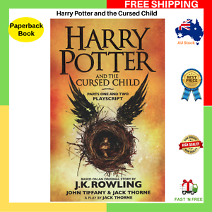 Harry-Potter-And-The-Cursed-Child-Parts-One-And-Two-Paperback-Book-BRAND-NEW-AU