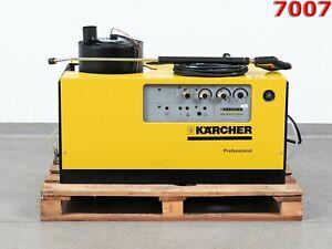 Kärcher HDS 9/14 ST Eco Hochdruckreiniger Heißwasser 900l/h 140bar 1775€ 0%MwSt
