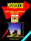 Morocco Industrial and Business Directory by International Business Publications, USA (Paperback / softback, 2005)