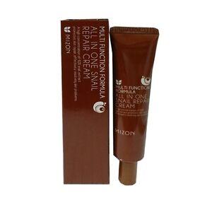 MIZON-All-In-One-Snail-Repair-Cream-Tube-35ml-BEST-Korea-Cosmetic