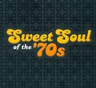 Sweet Soul of the '70s [Time Life] [Box] by Various Artists (CD, Mar-2011, 11 Discs, Time/Life Music)