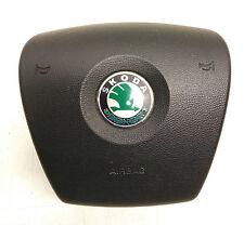 1Z0880201 N Original Skoda Octavia Lenkradairbag Rad Detail