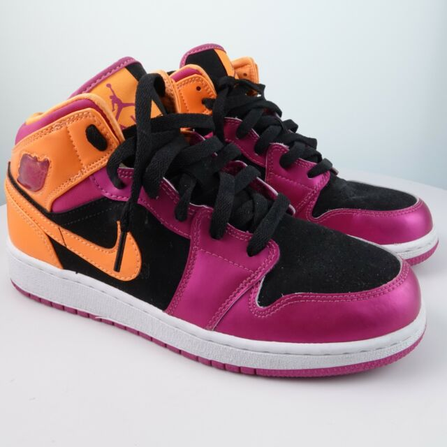 Nike Air Jordan 1 Retro Mid GS Size 5
