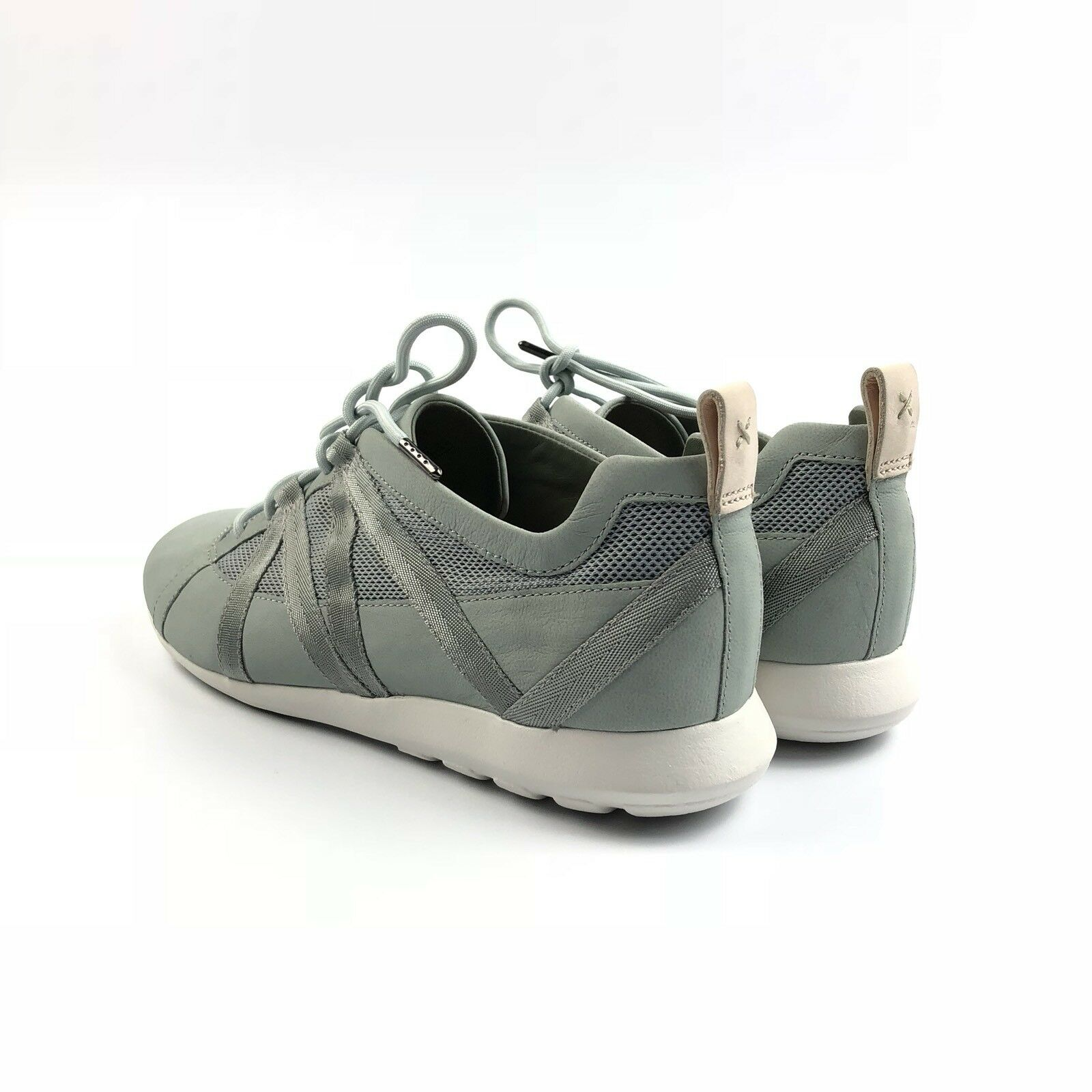 Clarks X Green Christopher Raeburn Donna Sabah Green X Trail Trainers Shoes Size 9 NEW f921c2