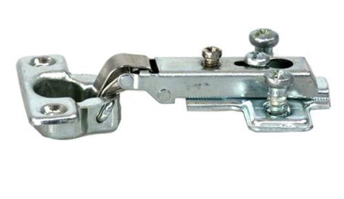 Topfbänder   10 x Topfband 26mm 95° E  Türscharnier mit Feder Eckanschlag