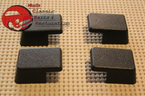 70-77 Firebird Door Pull Strap Covers set of 4 4 required per car