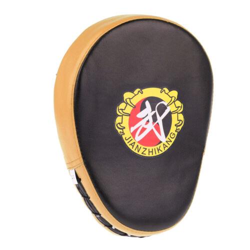 Taekwondo MMA Punching Pad Muay Thai Boxing Karate Strike Kicking Shield