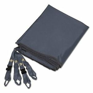 Tyvek tent footprint w// 4 UL Grommet Tabs for REI Passage 2 tent