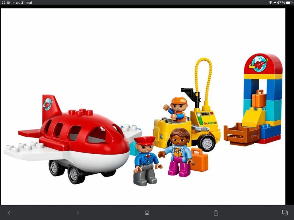 Lego Duplo, 10590
