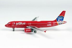 Gemini-Jets-GJ1508-JetBlue-A320-200-FDNY-Hue-N615JB-Diecast-1-400-Model-Airplane