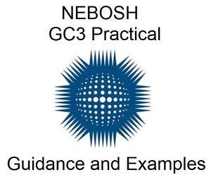 Image Is Loading NEBOSH General Certificate GC3 Practical Guidance Plus 4