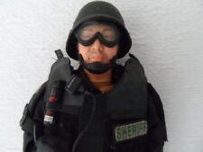 US DAVID WONG SANFRANCISCO SHERIFF FIGURE 1/6 SCALE