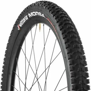 Black Vittoria Rubino Pro Control V G2.0 4C Clincher Tires 700x25C
