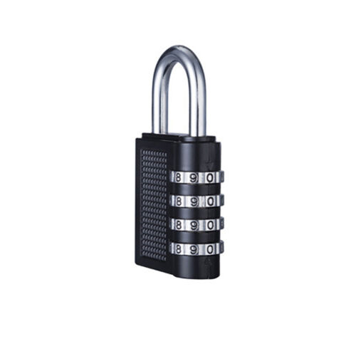 Combination Padlock Lock Gym Toolboxes Various Colours GS School Locker Sheds