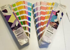 Pantone Plus Series Formula Guide Solid Coated Amp Uncoated Color 2019 Fan Books