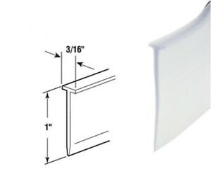 Clear Framed Shower Door Replacement Sweep And Seal 36