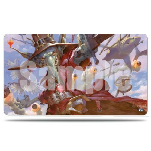 Munitions Expert Goblin PLAY MAT PLAYMAT ULTRA PRO FOR MTG CARDS Modern Horizons