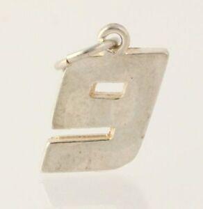 NASCAR-Charm-Sterling-Silver-925
