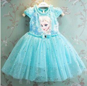Disney Vestito Bimba