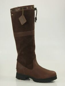 Sebago-Dorset-High-Waterproof-Boots-Damen-Winter-Stiefel-NEU-B51200