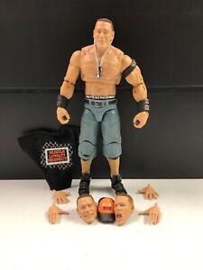WWE-Mattel-John-Cena-Ultimate-Edition-Elite-Series-5-figure-loose