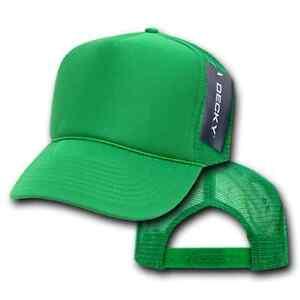 1 Dozen Decky Classic Vintage Trucker Hats Caps Snapback Wholesale ... 877948067a3