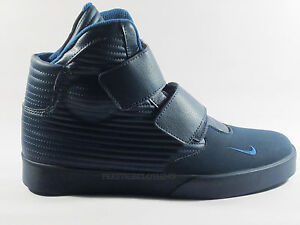 1777fa58d52 Image is loading Mens-Nike-Flystepper-2K3-Trainers-Shoes-Squadron-Blue-