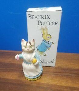 Beatrix Potter Tabitha Money Box
