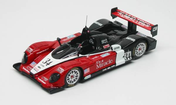Courage aer Miracle  34 Le Mans 2005 1:43 MODEL s0132 SPARK MODEL