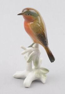 Karl-Ens-Volkstedt-Porcelain-Germany-Robin-Figurine-7699