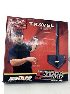 Rawlings Ripken Baseball 5-Tool Training Travel Tee - Free Shipping