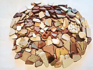 Piastrelle levigate dal mare mosaico decorazione. lotto da 5 kg ebay