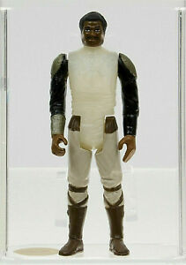 Vintage-Star-Wars-Lando-Skiff-PROTOTYPE-FIRST-SHOT-AFA-Q-90-NM-MT-w-COA